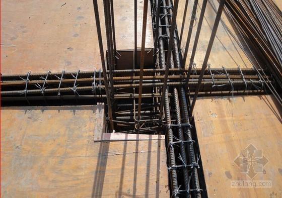 标杆企业建筑工程施工现场问题描述及解决办法讲义(97页 图文并茂)