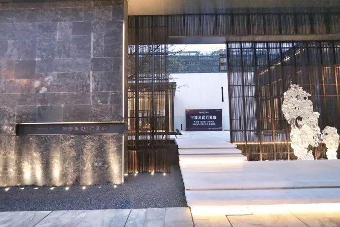 華潤杭州東部新城萬象府