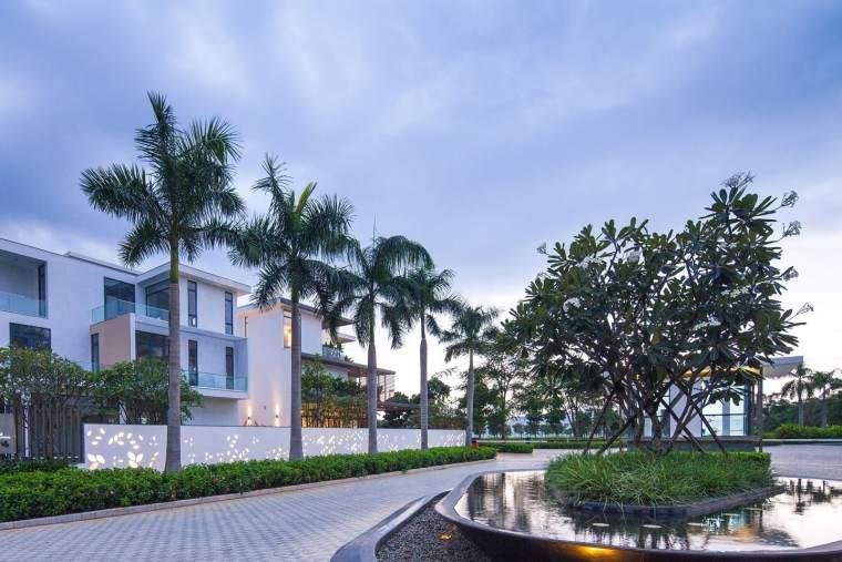 越南精品海滨住宅景观-6