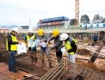 地下室基坑钢板桩支护方案