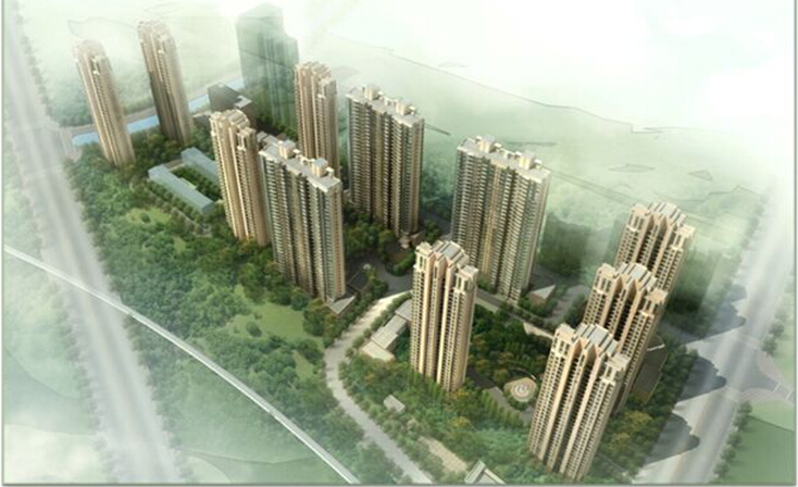 高层住宅施工自创新技术文件(132页,附图多)