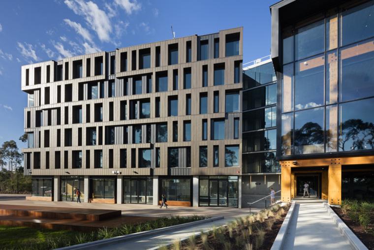 澳大利亚RMIT大学学生公寓