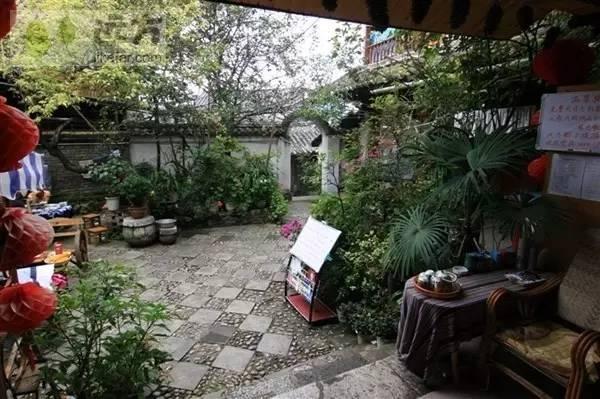 愿有一个院子,在四季里等你_4
