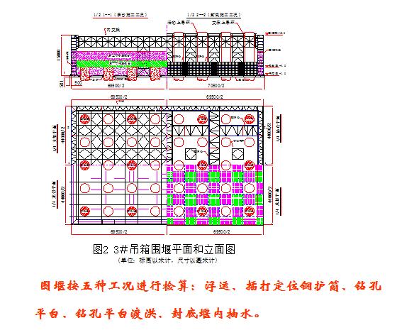 [中铁大桥局]天兴洲大桥主塔基础施工(共28页)