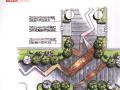 全套手绘景观扩初设计(包含PDF+412页)