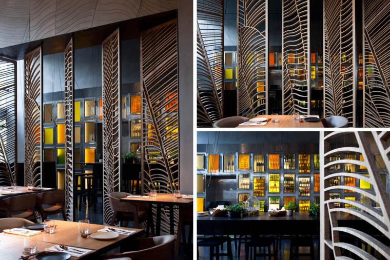 成都西餐厅设计/成都西餐厅设计公司/成都西餐厅装修