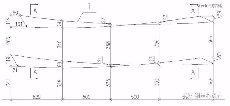 双曲钢构件深化设计和加工制作流程(多图,建议收藏)_35