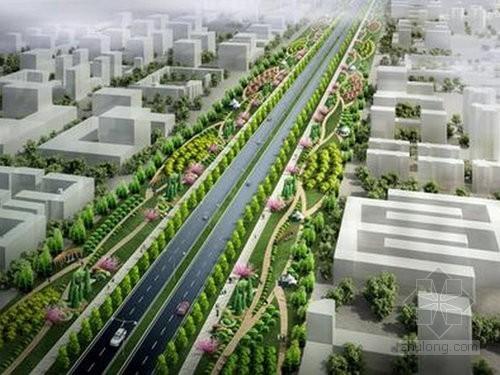 [山东]市政道路工程监理大纲356页(工程三控详细、参考价值高)