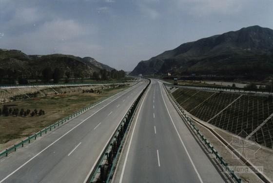 一级公路多座桥梁变更超全施工组织设计(156页 附CAD图)