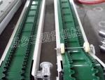 三圆堂机械-大倾角皮带输送机维护检修的流程