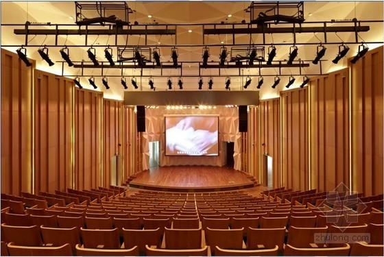 [湖北]大型会议中心施工质量创优汇报(鲁班奖 附图较多)