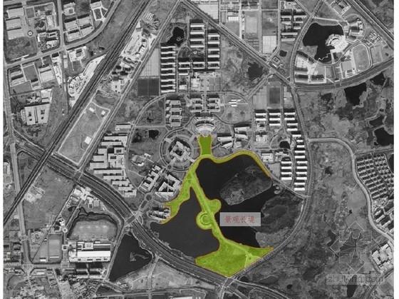 [南京]校园景观规划方案深化设计