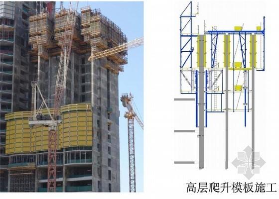 [江苏]建筑工程高大模板支撑系统安全技术培训(多图)