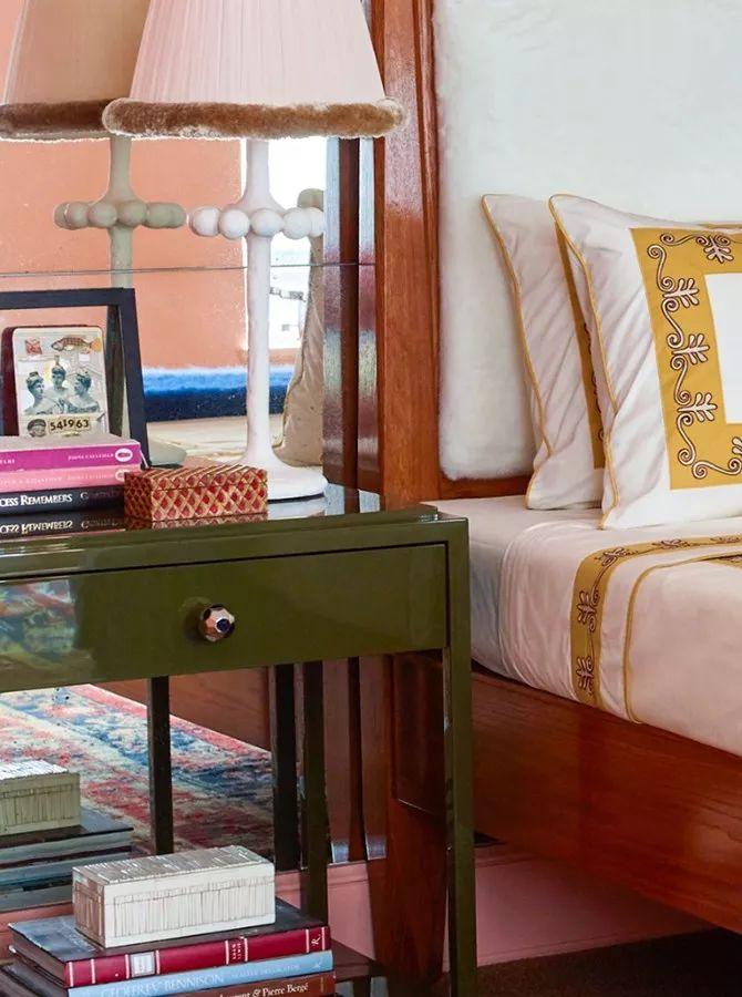 全球最知名的样板房秀,室内设计师必看!_33