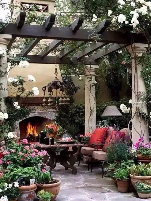 做自己庭院的设计师,造园或许没有想象的那么难!_30