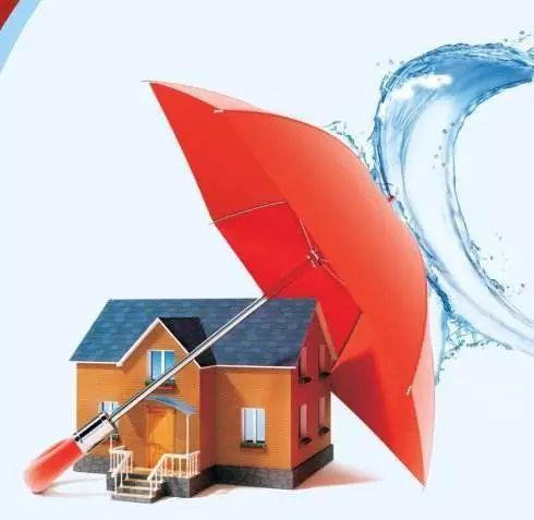 """为建筑防水加把""""伞"""",这样才能更安心"""