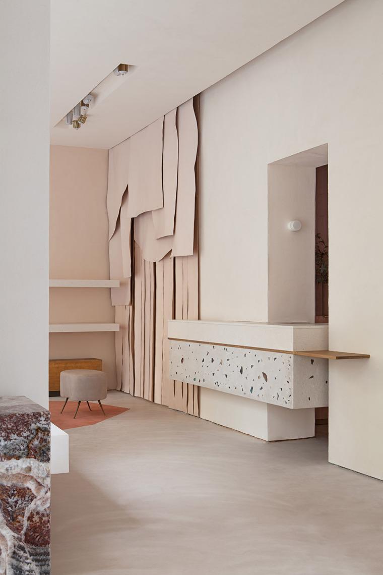 西班牙充满灵性空间Malababa旗舰店室内实景图 (8)