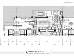大庆黎明湖皇冠假日酒店设计方案(含效果图)