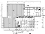 【江苏】现代中式别墅设计施工图(附效果图)