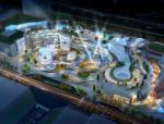 [四川]成都某城项目景观设计方案