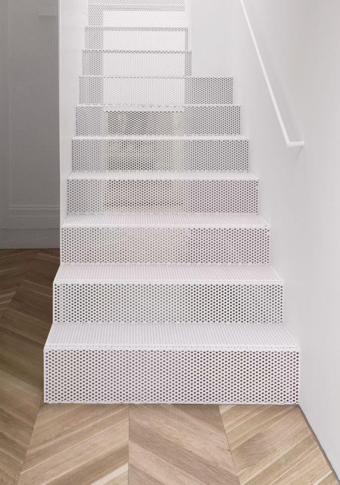 楼梯设计,从材料到尺寸都在这_28