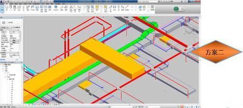 BIM技术应用于超高层机电安装工程,案例剖析!_20