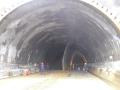 隧道工程施工现场标准化作业图片
