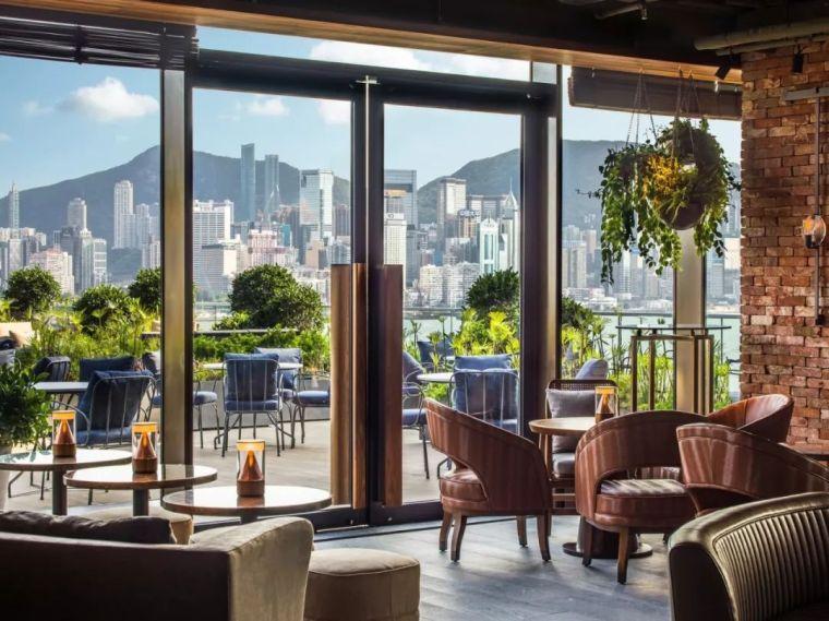 2018年度的亚洲酒店设计大奖,一半在中国_88