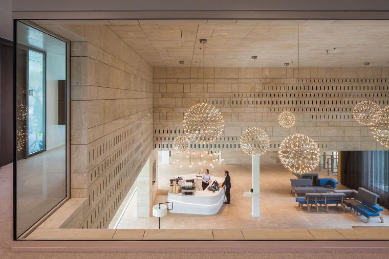 荷兰欧洲检察署新总部大楼-15