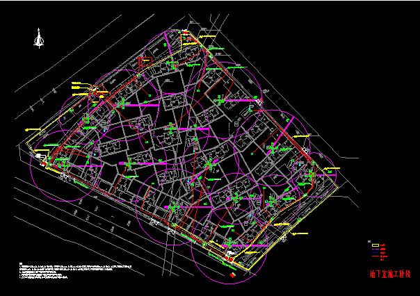 [赣州]住宅楼项目施工总承包管理实施规划(202页,图文丰富)_11