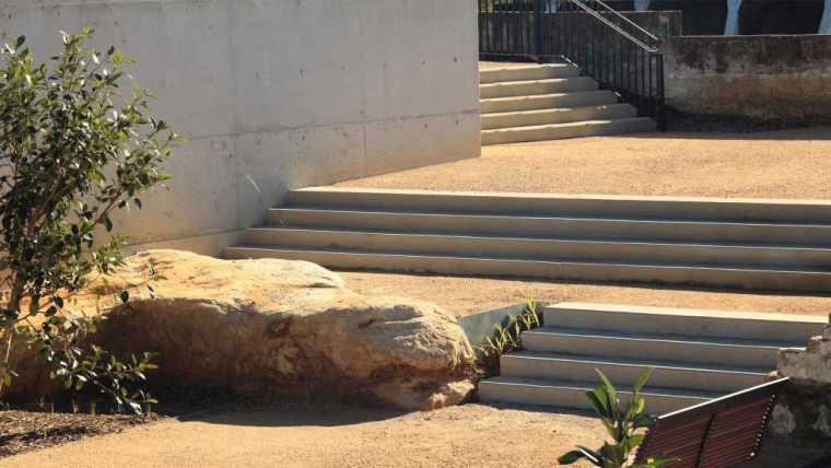 澳大利亚Ballast岬角公园-mooool-BallastPointPark14