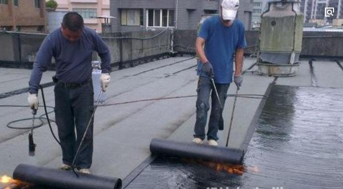 北京语言大学2016屋面防水工程施工方案(64页)