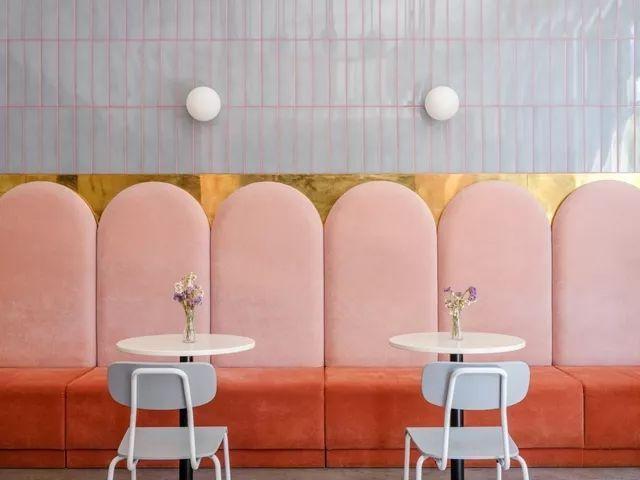 室内装饰族资料下载-盘点网红门店的八大室内设计法宝