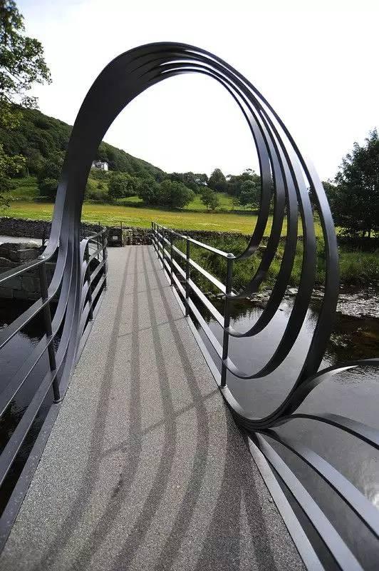 [创意设计]景区造个这样的创意桥,游客肯定忘不了!_10