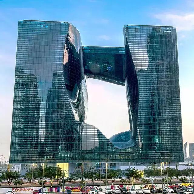 中国上榜10项,2019全球最佳高层建筑奖获奖项目公布