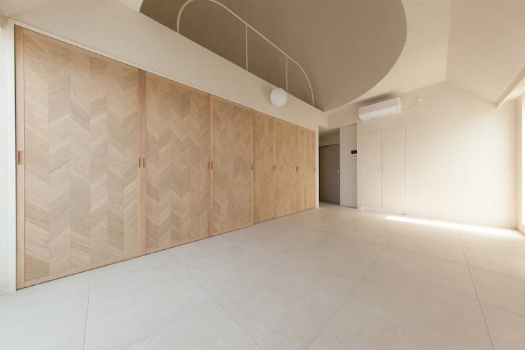 日本402涩谷公寓-12