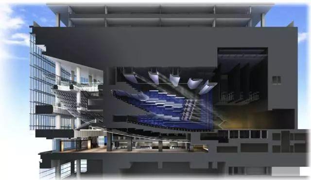 2020东京奥运会最大亮点:涩谷超大级站城一体化开发项目_13