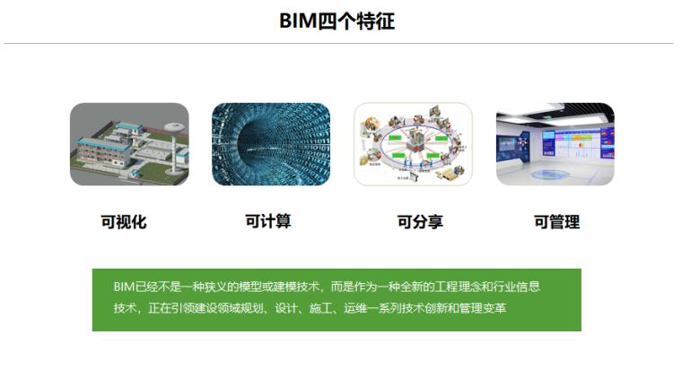 BIM培训讲义-BIM基础知识介绍,122页_4