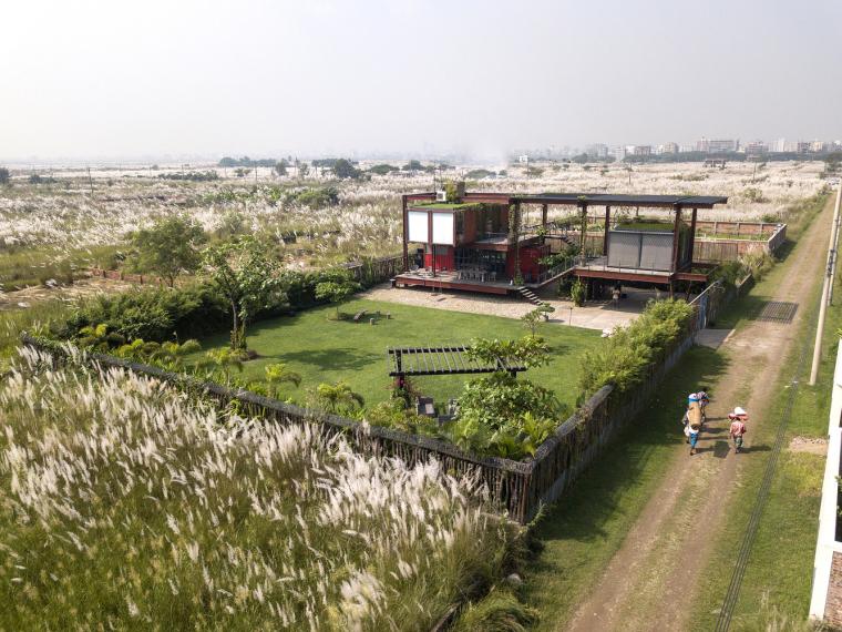 孟加拉隐巢