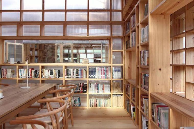 """他们在大山深处建造了一个""""悬浮""""书屋,凝聚起逐渐消逝的乡情_41"""