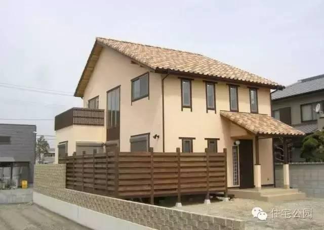日本人自建房是这样保温的,今天又学一招!