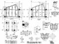 钢结构连廊结构图