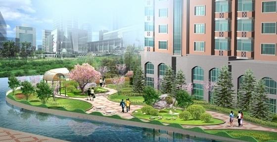 园林景观设计元素——水景设计_69