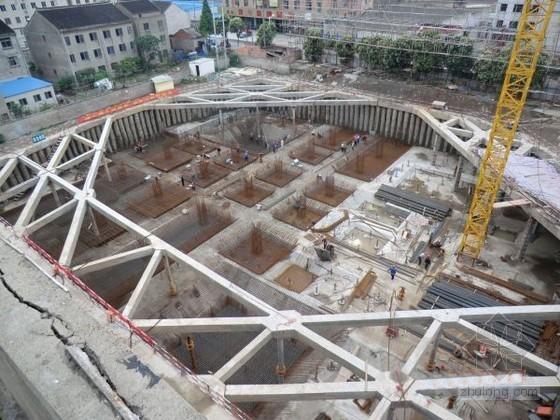 [上海]名企编制深基坑工程关键节点监理要点讲义(PPT 图文详解)
