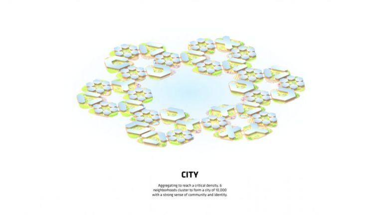 BIG新作|2050诺亚方舟计划-浮动城市(文末附精选BIG作品合集)_32