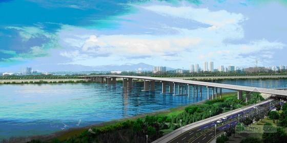 惠州市某大桥及引道工程安全生产文明施工管理暂行办法