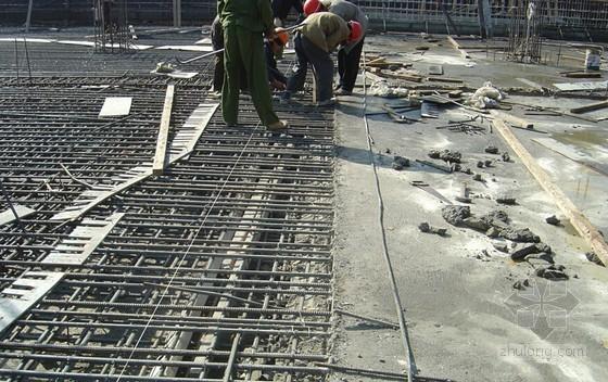房建工程防渗漏施工技术措施要点总结(85页 多图)