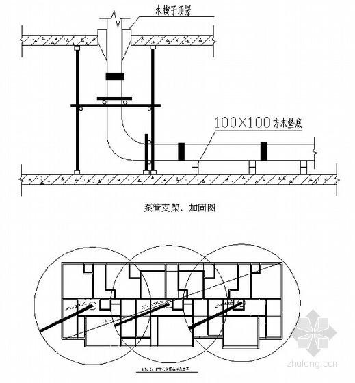 [北京]安置房泵送混凝土技术交底