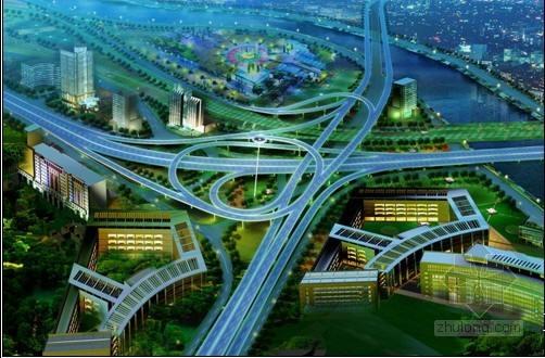 景观桥单提篮拱钢箱梁施工方案