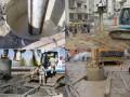 [安徽]广场地下室深基坑围护结构旋挖钻孔桩施工方案